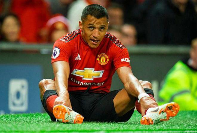 """MU """"nuôi báo cô"""" Sanchez 447 tỷ đồng: Mourinho bó tay, chờ Zidane trị - 1"""