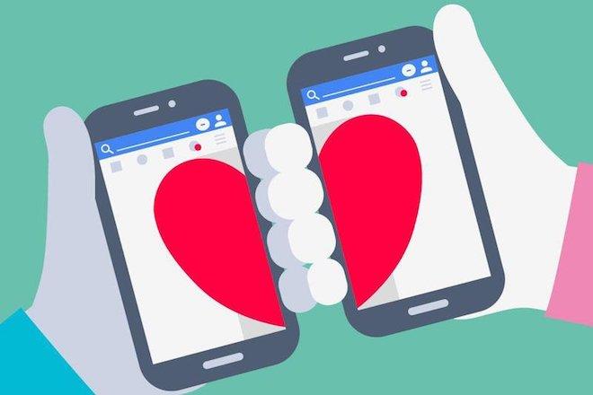 """Với tính năng hẹn hò mới, Facebook muốn trở thành """"bà mối"""" cho 2,2 tỷ người dùng - 1"""