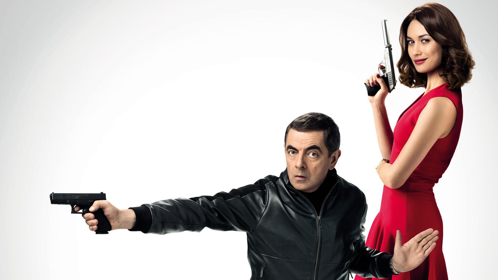 """Cuộc sống siêu giàu của Mr Bean - danh hài 5 lần 7 lượt """"chết đi sống lại"""" - 1"""