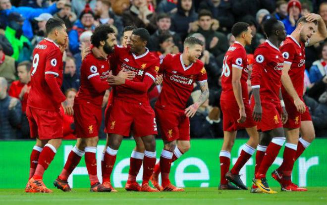 Liverpool – Southampton: Sức mạnh khó cản, nạn nhân thứ 6 - 1