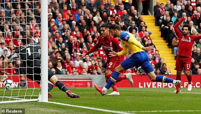 Liverpool - Southampton: Sức mạnh vũ bão, mở tiệc bàn thắng - 1