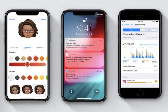 """iOS 12 bị người dùng iPhone """"ghẻ lạnh"""" vì không có thay đổi lớn - 1"""