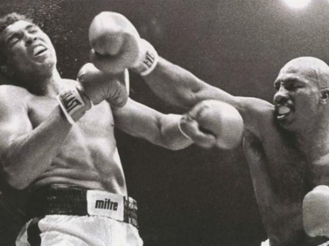 Cú đấm khét tiếng nhất lịch sử boxing: Vua Ali cũng khiếp sợ
