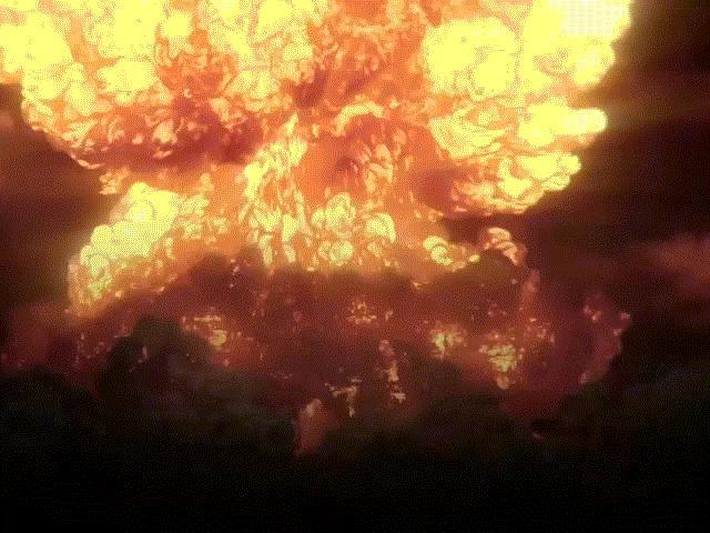 Thảm họa khi kích nổ cùng lúc 100 đầu đạn hạt nhân sẽ tệ hại đến mức nào?