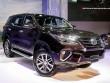 Toyota Fortuner máy dầu số sàn vẫn được khách Việt chuộng nhất