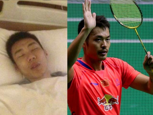 Huyền thoại cầu lông Lee Chong Wei bị ung thư: Lin Dan nói lời ruột gan