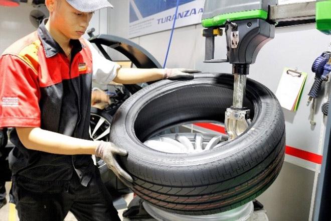 Chăm sóc xe và lốp tại Việt Nam: bài toán vẫn còn bỏ ngỏ - 1