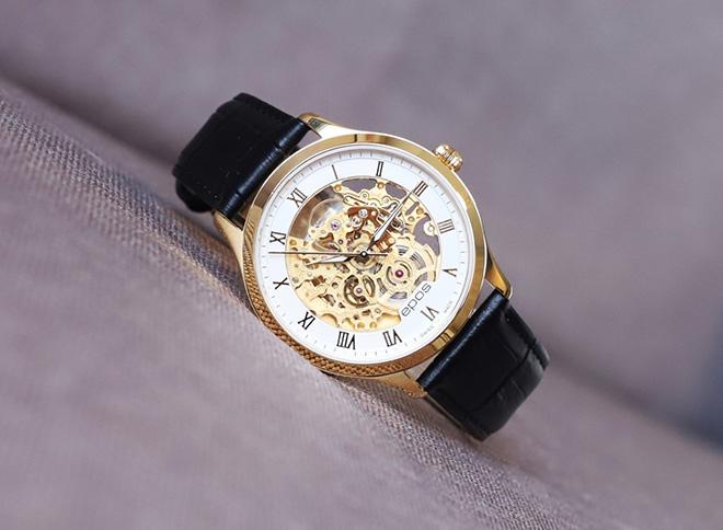 Sắm đồng hồ cùng U23 Việt Nam, nhận ưu đãi giảm giá tới 20% - 1