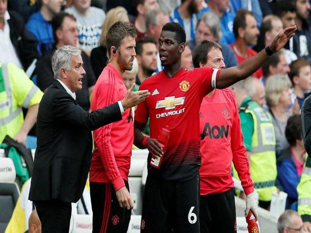 MU cực căng: Pogba ám chỉ Mourinho hèn nhát, chê chiến thuật sai lầm