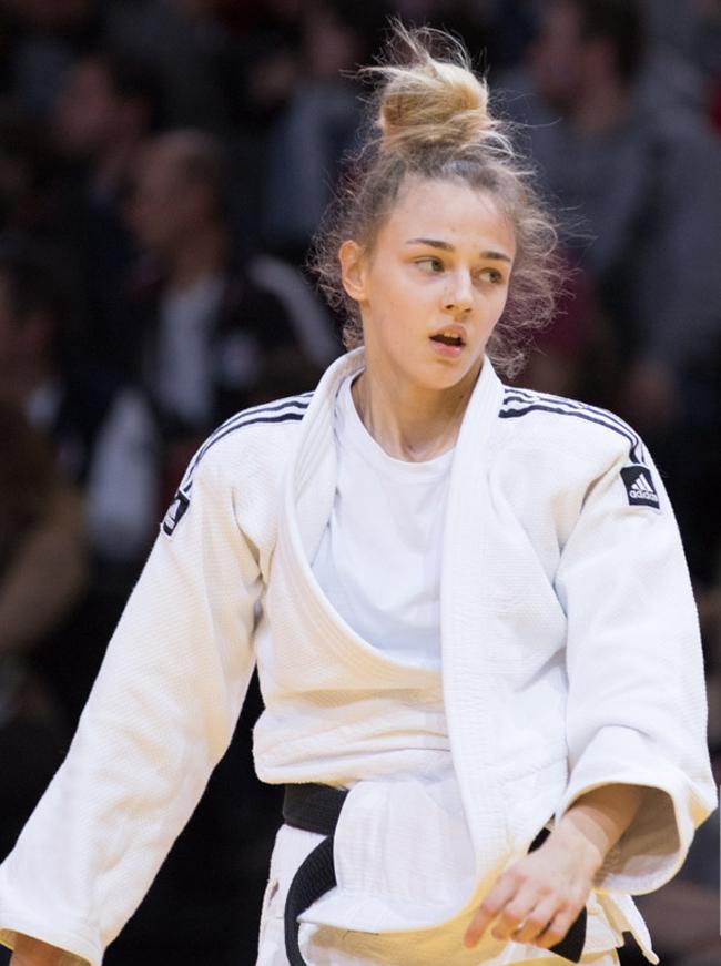 Ngày 20/9 vừa qua đánh dấu kỷ lục nữ võ sỹ Judo trẻ nhất thế giới của VĐV người NhậtRyoko Tani ở 18 tuổi 27 ngày đã bị phá.