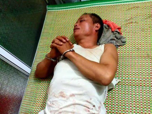 Thảm án ở Thái Nguyên, 3 người chết, 4 người bị thương