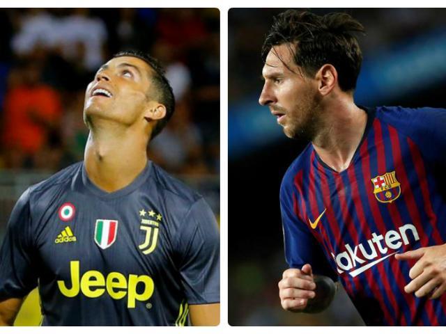 """Ronaldo, Messi trốn dự """"The Best 2018"""": Siêu sao có đáng mặt anh hào?"""