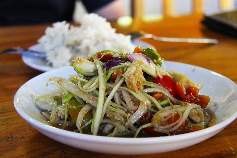 Những món ăn ngon không tưởng, đã ăn là nghiện của đất nước triệu voi - 1