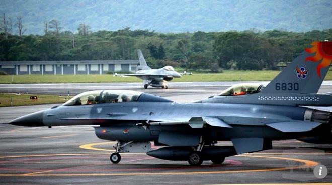 """Mỹ """"chọc giận"""" TQ bằng thỏa thuận vũ khí 330 triệu USD với Đài Loan - 1"""
