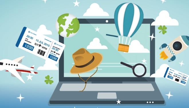 Công nghệ máy học đang được sử dụng cho du lịch trực tuyến như thế nào? - 1