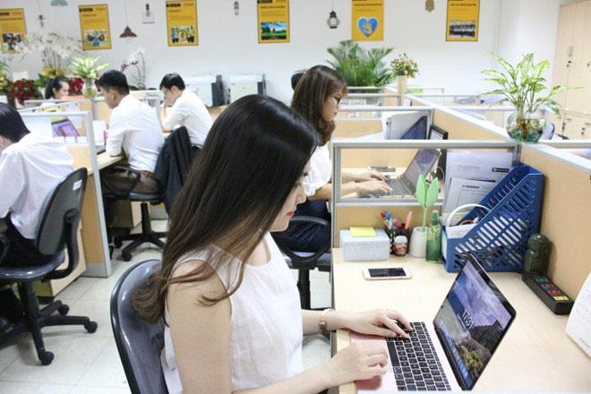 Khám phá môi trường làm việc năng động của dân IT tại TGDĐ - 1