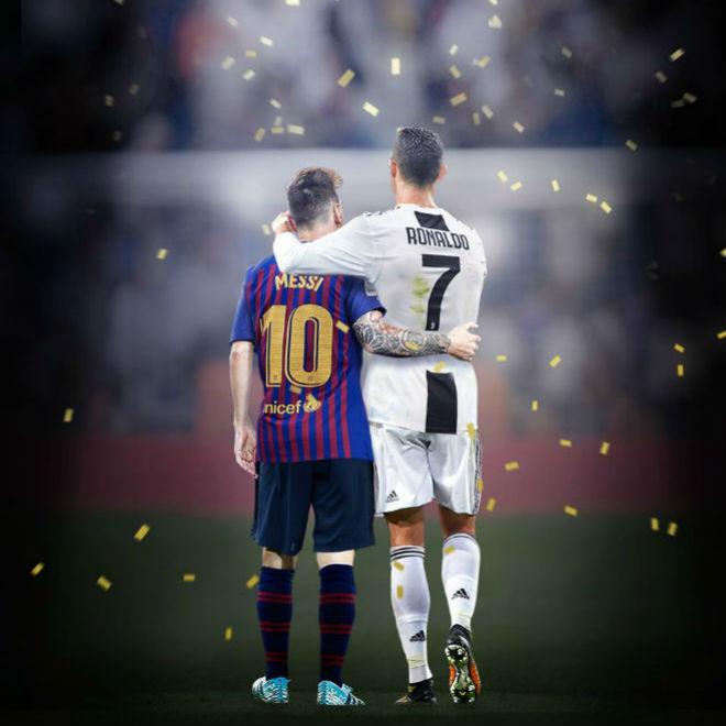 """Ronaldo, Messi trốn dự """"The Best 2018"""": Siêu sao có đáng mặt anh hào? - 1"""