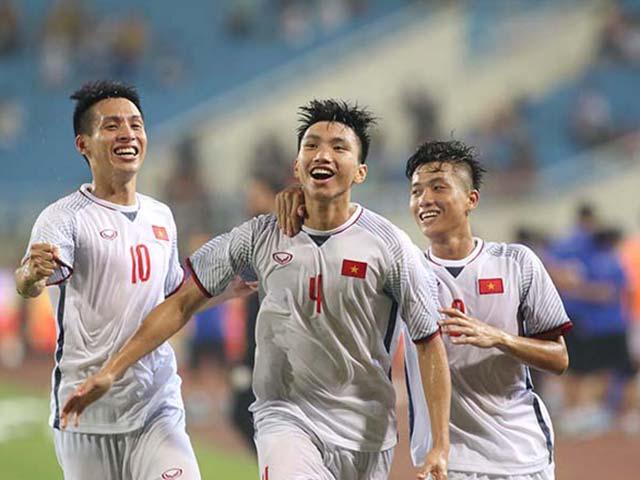 """""""Gareth Bale Việt Nam"""" và canh bạc lớn trước AFF Cup"""
