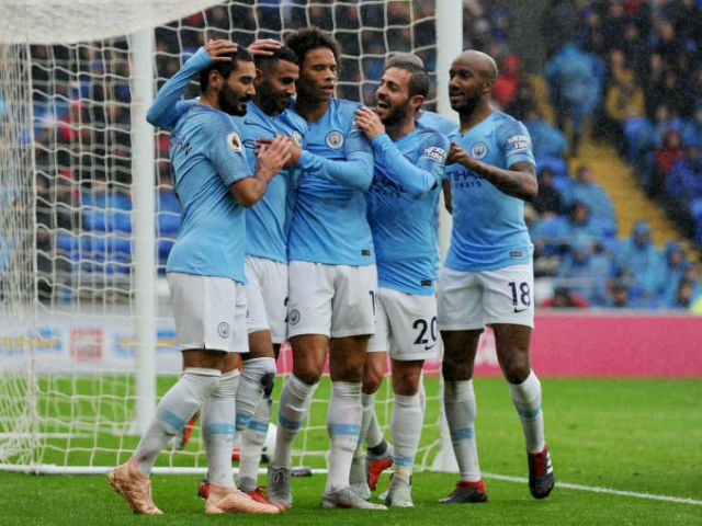 Chi tiết Oxford United – Man City: Kết thúc trận đấu bằng siêu phẩm (KT)