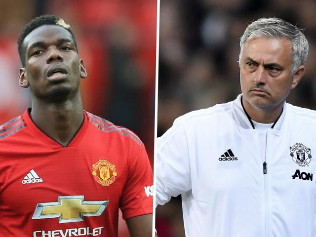 Mourinho & danh sách ngôi sao bị vùi dập: Ronaldo, Pogba cùng oán hận