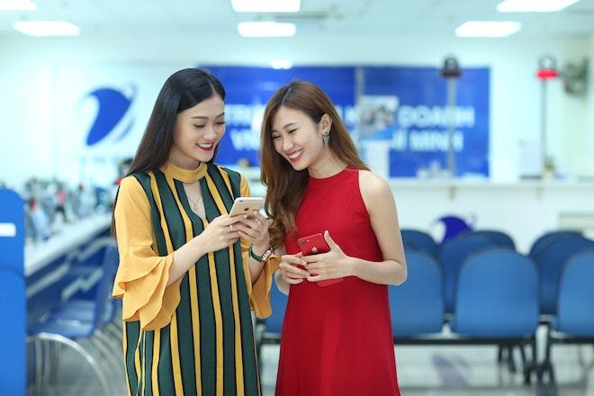 Chuyển SIM 11 số thành 10 số: VinaPhone về đích sớm với hơn 15 triệu thuê bao - 1
