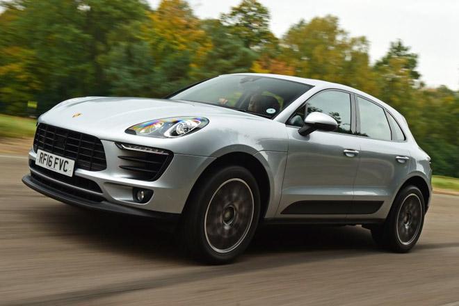 Từ tháng 9/2018, Porsche sẽ loại bỏ động cơ dầu trên tất cả sản phẩm - 1