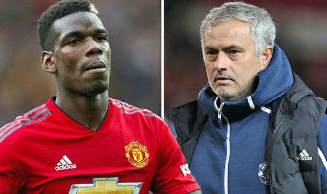 """MU có thể sa thải Mourinho: Zidane - Deschamps có đủ tài cứu """"Quỷ đỏ"""" - 1"""