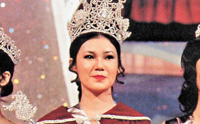 Hoa hậu Hồng Kông đầu tiên khổ vì cưới 3 lần, gặp kẻ vũ phu, nghiện ngập - 1