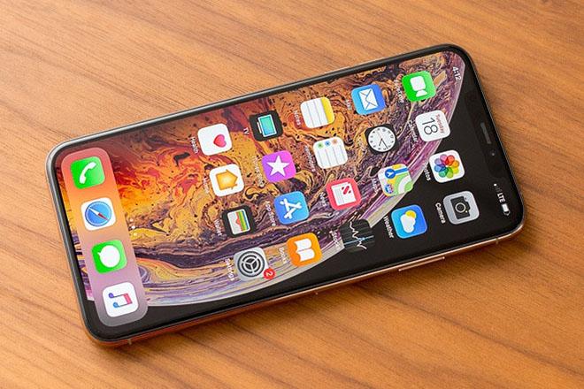 Đây là 2 yếu tố thực sự đáng giá trên iPhone Xs Max sau 5 ngày sử dụng - 1
