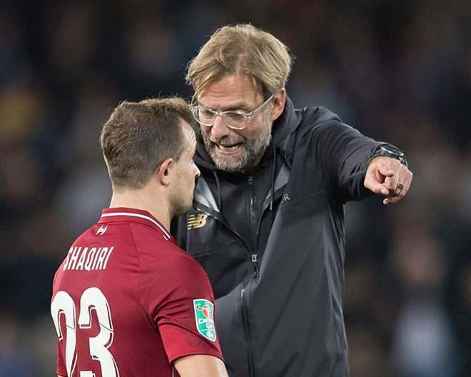 """Liverpool thua Chelsea: Klopp mắng học trò, bị chê """"xấu tính"""" như Mourinho - 1"""