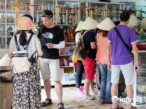 Đà Nẵng: Niêm yết giá bằng USD, một Công ty bị phạt 450 triệu đồng - 1