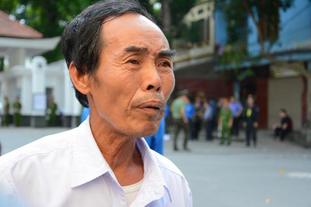 Đi 200km về Hà Nội để tiễn biệt Chủ tịch nước lần cuối - 1