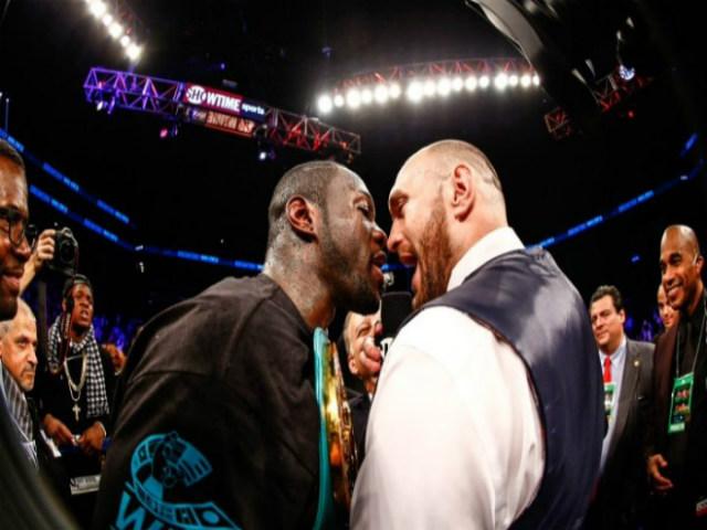 """""""Vua boxing"""" Joshua tọa sơn: Chọn đối thủ sau đại chiến Fury – Wilder"""