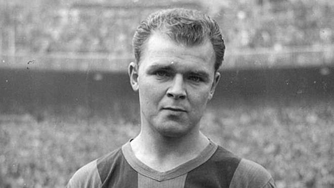 Di Stefano giúp Real hóa siêu cường, Barca mắc sai lầm thế kỷ - 1