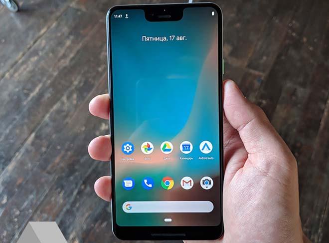 """Google Pixel 3 lộ tính năng camera cực đỉnh, sẵn sàng """"hạ"""" iPhone XS Max - 1"""