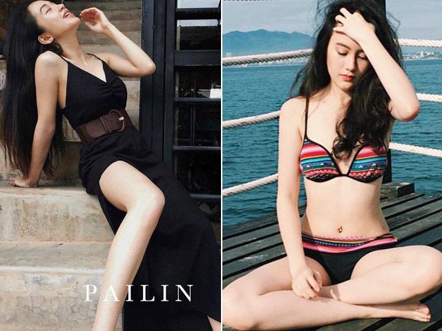 Đệ nhất hot girl Lào xinh đẹp, giàu có giờ ra sao?