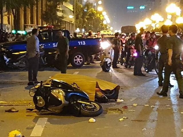 Cô gái bị thanh sắt đè tử vong: Người mẹ đơn thân gặp nạn trên đường đi đón con