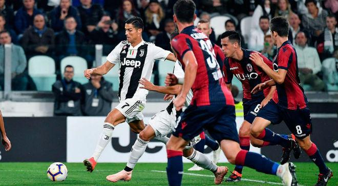 Ronaldo thoát án nặng cúp C1: Napoli dọa nạt trước đại chiến Juventus - 1