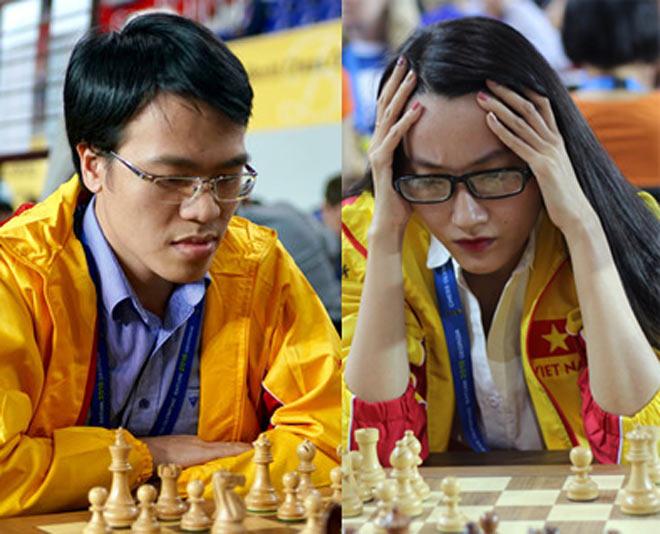 Tin thể thao HOT 28/9: Quang Liêm cầm hòa cao thủ, Việt Nam vẫn gặp khó ở Olympiad - 1