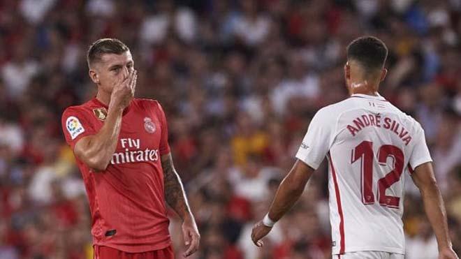Dự đoán tỷ số vòng 7 La Liga: Siêu derby Madrid, Barca thừa thế cắt đuôi - 1