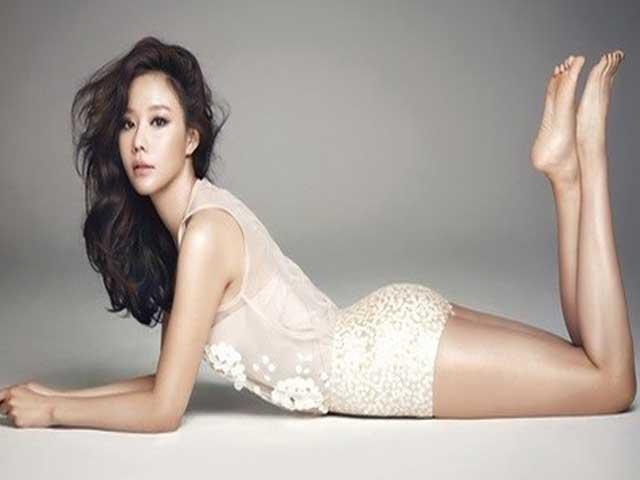 """""""Siêu phẩm thẩm mỹ Hàn Quốc"""" nhảy dây 3.000 lần mỗi ngày"""