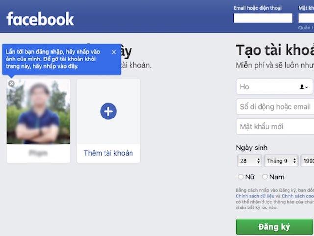 NÓNG: Facebook bị hack, 90 triệu tài khoản tự động thoát ra