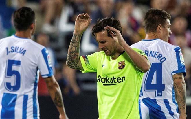 """Barca loạn như MU: Messi học Pogba """"bật thầy"""" đẩy HLV Valverde ra đường? - 1"""