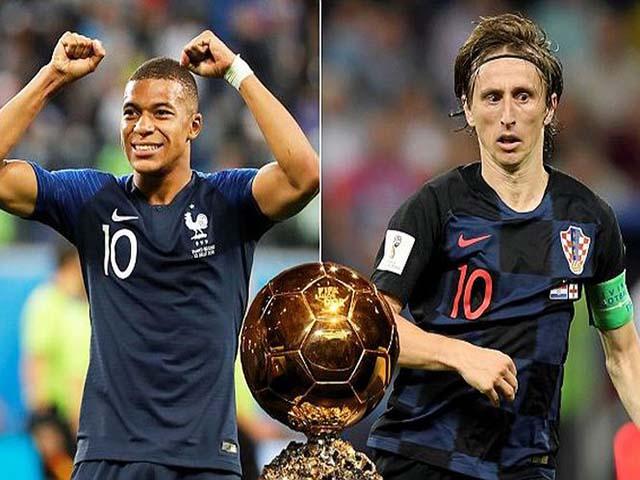 """France Football lật kèo FIFA: Modric mất bóng Vàng, """"Siêu thần đồng"""" sáng cửa"""