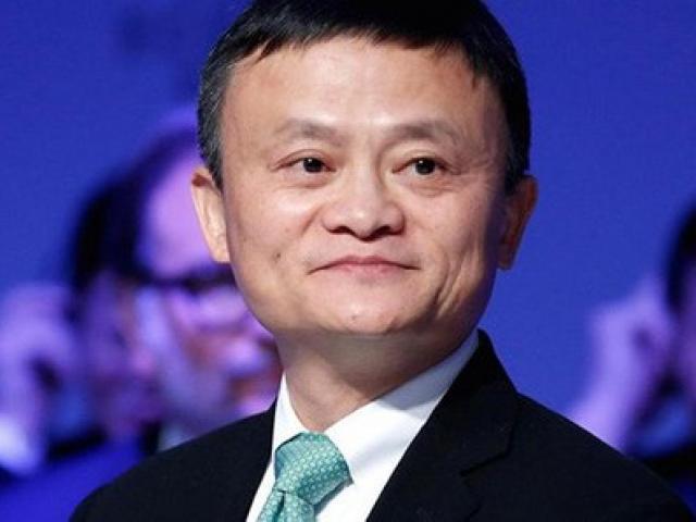 Jack Ma: Không thể trông cậy vào cơ hội kinh doanh có được qua chén rượu
