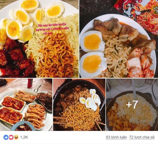 """6 món ăn ngàn """"like"""", nhưng ai cũng phải bất ngờ ở món cuối cùng - 1"""