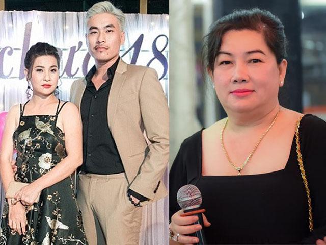 """Ê kíp tiết lộ tình trạng của Cát Phượng sau scandal Kiều Minh Tuấn """"yêu"""" An Nguy"""