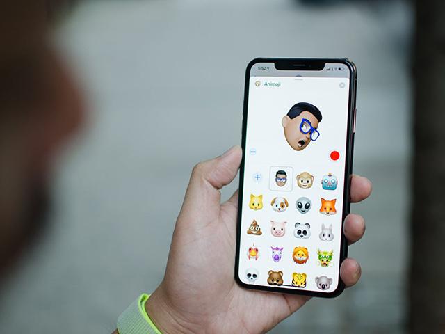 Selfie ảo quá, iPhone Xs và Xs Max cũng bị người dùng kiến nghị