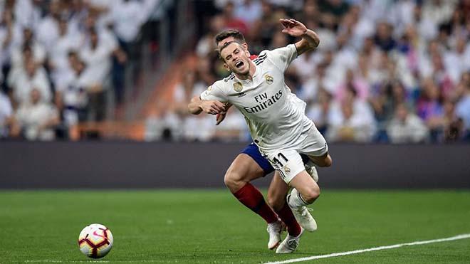 """Bale chấn thương: """"Ông trùm"""" Perez săn """"bom tấn"""" Mbappe 250 triệu euro - 1"""