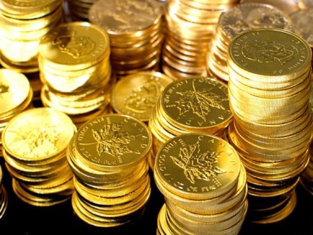 Giá vàng hôm nay 1/7: Đua nhau bán tháo, vàng nội, ngoại giảm sốc